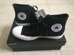 CONVERSE WOMENS CT II HI SHOES FOR SALE!!!