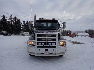 For Sale Sterling Single Axle Truck
