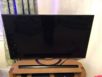 Sony 55W905 Full HD TV for sale- excellent condition!