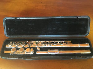 Flute - Perfect Condition