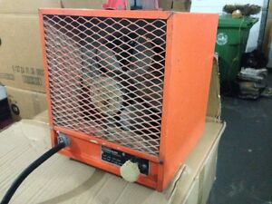 Electric Heater 240V