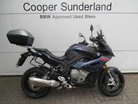 BMW S 1000 XR 2018 *24 mth warranty*