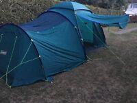 Coleman biospace 400 tent