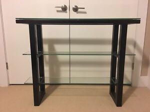 Glass shelf Kitchener / Waterloo Kitchener Area image 1
