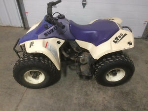 Used quad for sale