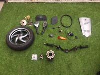 Gilera Runner 125 SP Parts