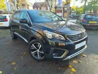 2018 Peugeot 5008 1.5 BlueHDi Allure (s/s) 5dr SUV Diesel Manual
