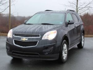 2014 CHEVROLET EQUINOX LT with Heated Seats and a Back Up Camera