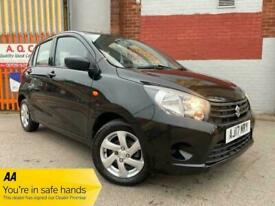 image for 2017 Suzuki Celerio SZ3 HATCHBACK Petrol Manual
