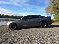 Dodge charger RT 2011 AWD