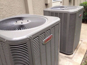 WE SPECIALIZE IN HVAC CONVERSIONS! Oshawa / Whitby / Pickering