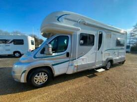 2012 AUTOTRAIL Cherokee FIAT 3.0 160 BHP AUTOMATIC MOTORHOME WITH FIXED REAR BED