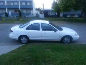 1998 Ford Contour Other