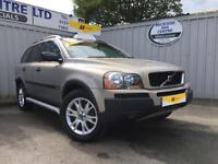 Volvo XC90 2.9 AWD Geartronic 2004MY T6 SE
