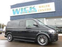 2011 Volkswagen TRANSPORTER T5 T28 102 TDI SWB WINDOW Van Manual Medium Van