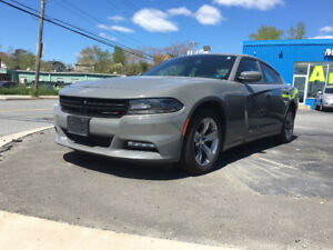 2017 DODGE CHARGER  $69 A WEEK!