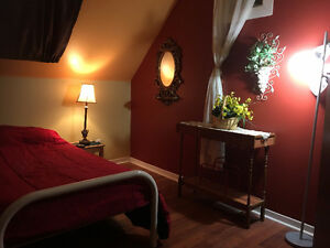 BEAUTIFUL AND VERY COZY ROOM AVAILABLE!