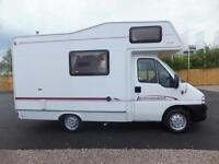 COMPASS AVANTGARDE 100 MOTORHOME FOR SALE