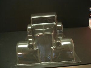 RARE VINTAGE R/C 1/10 PARMA 1933 WILLYS COUPE LEXAN BODY