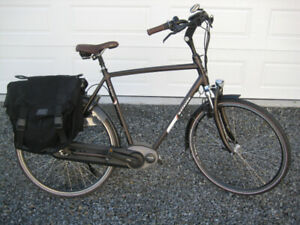 Electric Bicycle - One of the Best!