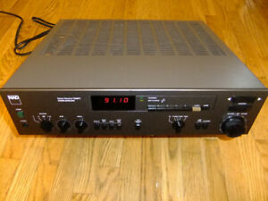 Nad 7240 PE Receiver Rebuilt Amazing  SHAPE and SOUND