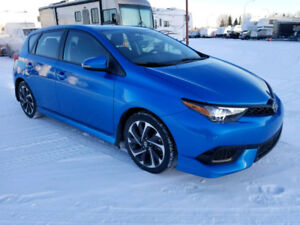 2016 Scion IM (Toyota Corolla) Touch Screen, Back Up Camera+more