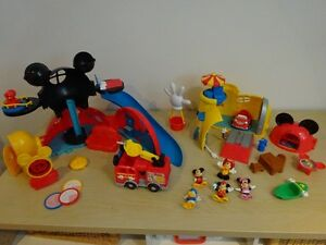 Jouets Mickey Mouse (Disney)