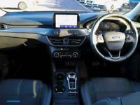 2020 Ford Focus 1.5 EcoBlue 120 Active X Auto 5dr Estate Diesel Automatic