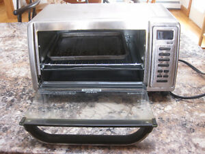 Small Stove/cooker with 3 trays