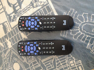 BELL-DISH-NETWORK-UHF-IR-REMOTE-CONTROL