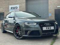 2014 Audi RS4 AVANT 4.2 FSI V8 Avant S Tronic quattro 5dr Estate Petrol Automati