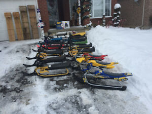 Round 2 of Annual GT Snow Racer Sale Snowracer