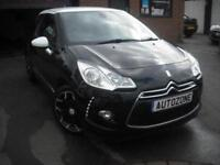 Citroen DS3 Dstyle Plus 3dr PETROL MANUAL 2012/62