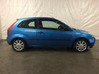 Ford Fiesta 1.25 Finesse Hatchback 3d 1242cc