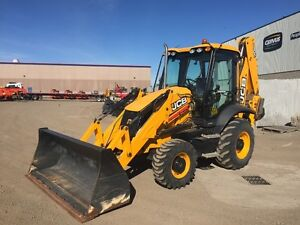 Price Reduced - JCB 3CX-14 Loader Backhoe