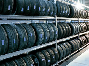 NEW TIRES from $60
