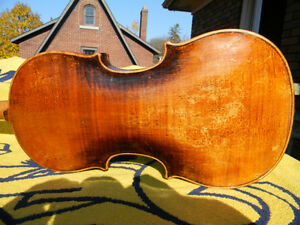 A vintage Guadagnini violin Kitchener / Waterloo Kitchener Area image 3