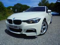 Bmw 318D M Sport Touring Estate - 3 Series MSport M-Sport Manual Diesel