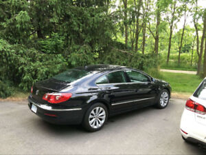 2009 Volkswagen CC Sportline- Awesome car for sale
