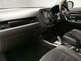 2016 Mitsubishi Outlander 2.0 PHEV Juro 5dr Auto - DRIVING MODES - PADDLE SHIFT