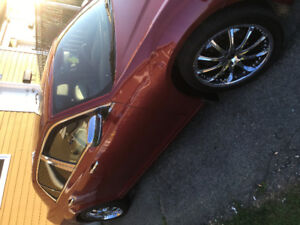 Low miles great condition   Chrysler 300 for sale