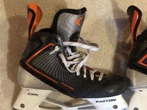 Eastin Mako Pro Skates size 10