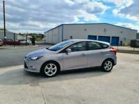 2012 Ford Focus 1.6 ZETEC ECONETIC TDCI 5d 104 BHP
