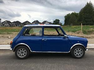 1993 Mini