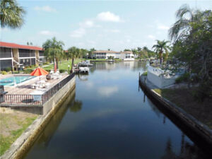 **PERFECT CONDO FOR YOUR WINTER GETAWAY** - Cape Coral, Fl (US)