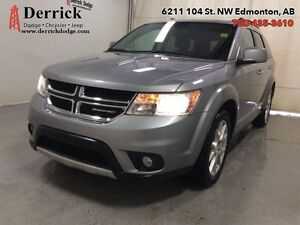 2017 Dodge Journey   Used AWD GT 7 Pass Lthr Sts Bluetooth  $173