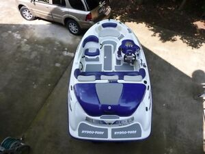 Hydro Turf just arrived! SEA DOO Spark 2 and 3 seater at ORPS Kingston Kingston Area image 9