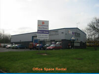 Co-Working * Earn Avenue - ML4 * Shared Offices WorkSpace - Bellshill