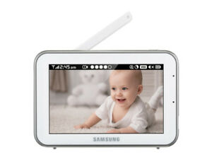 Samsung BrightVIEW Baby Video Monitoring System SEW-3043W