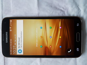 Samsung Galexy S5 cell phone for sale